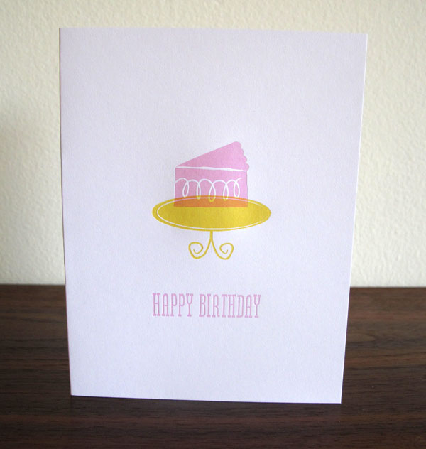 Lulu Dee Greeting Card Line