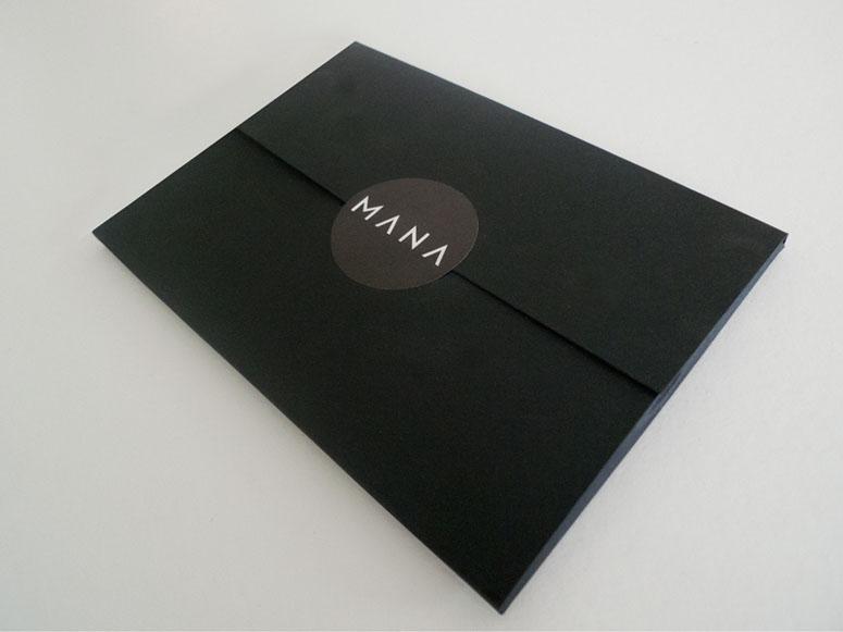 MANA Holiday Postcards MMXV