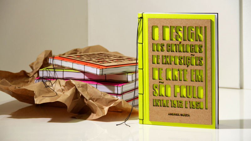 Master Conclusion Book Design