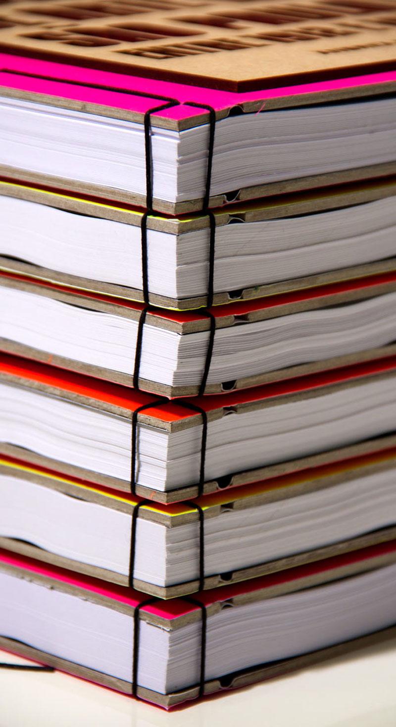 Master Conclusion Book Design