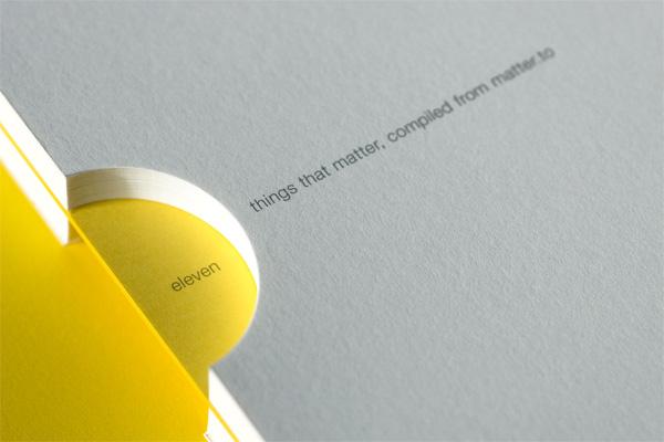 Matter 2011 Sketchbook