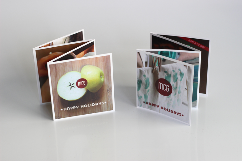 Moonlight Creative Group Holiday Gift