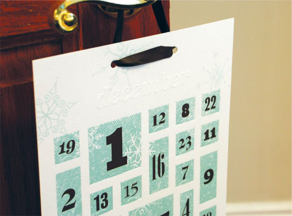 Madison Design Group Advent Calendar