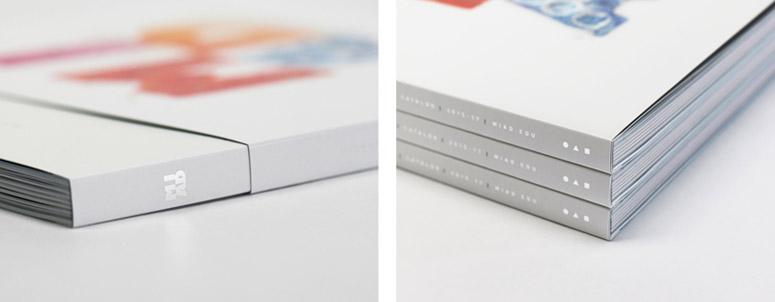 Milwaukee Institute of Art & Design (MIAD): 2015-2017 Admissions Catalog