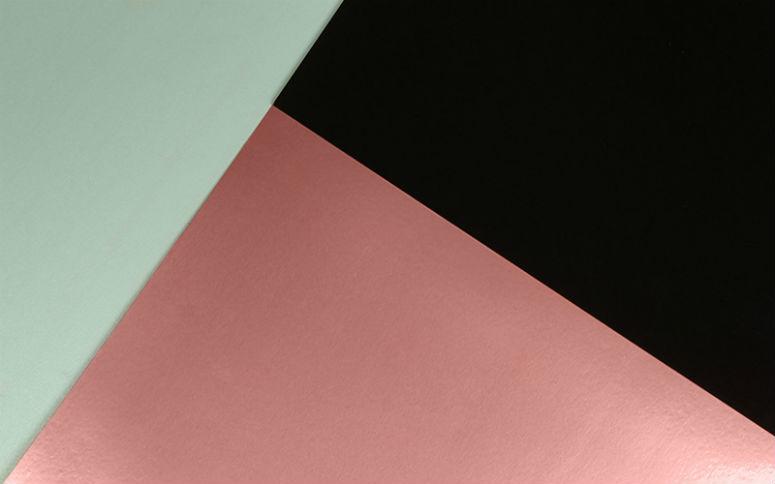 Micha Pelz Coiffure Identity Materials