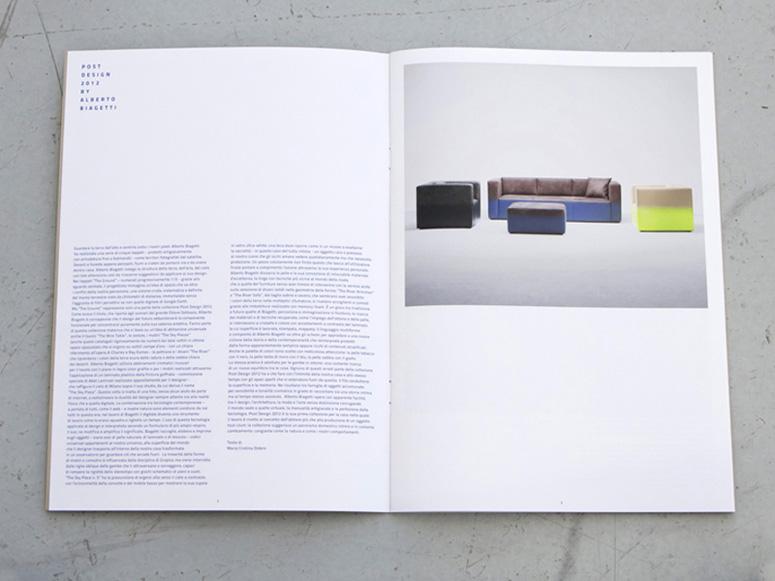 Memphis Milano Catalogue