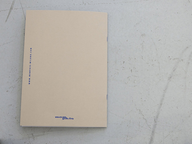 Memphis Milano Catalogue