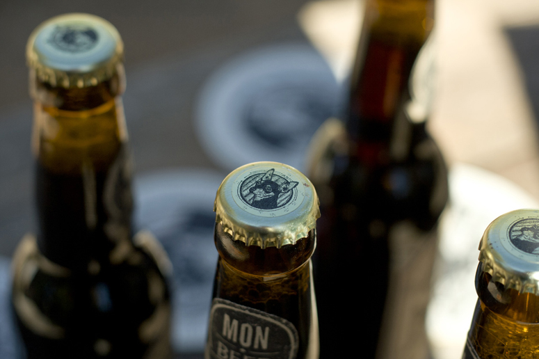 Mon Beer Packaging
