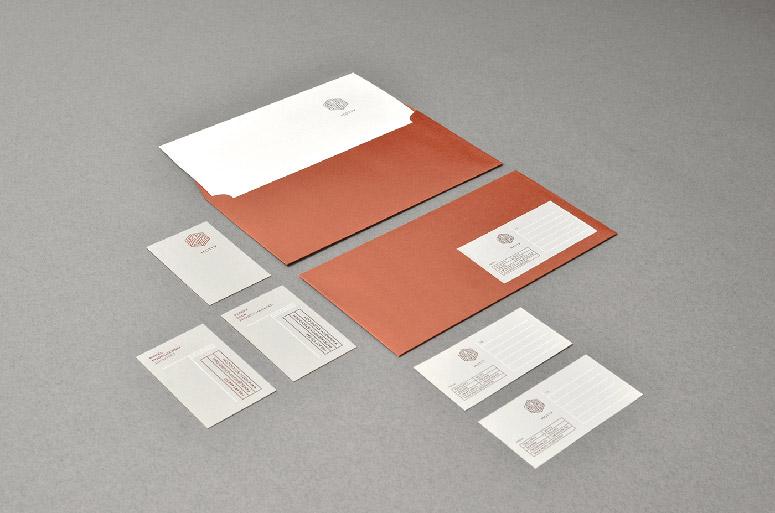 MOTIV Business Cards and Stationary