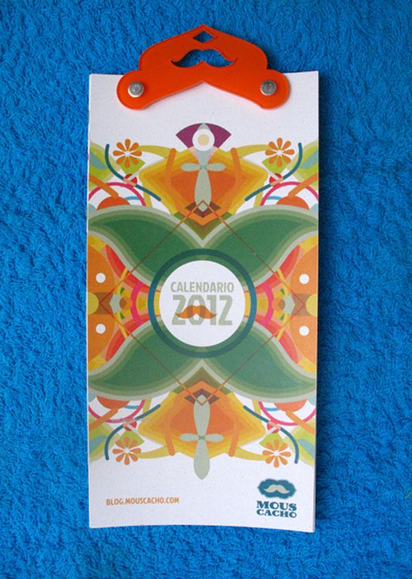 Mouscacho Calendar