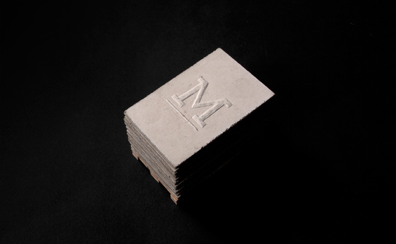 Murmure Business Card