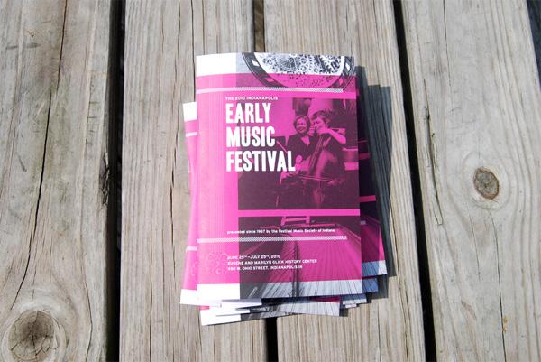 Indianapolis Early Music Program