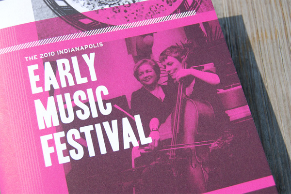 Indianapolis Early Music Program
