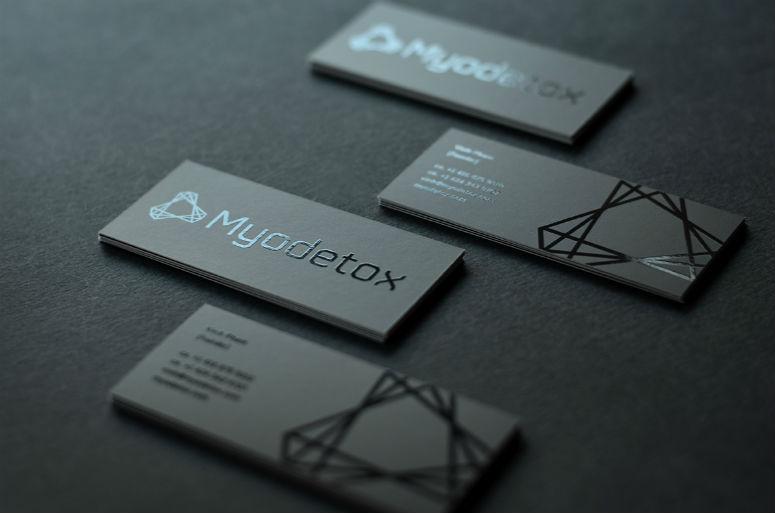 Myodetox Identity