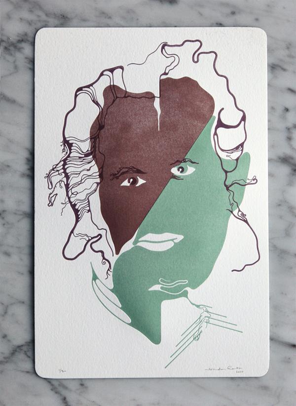 Nando Costa Portrait Promotion