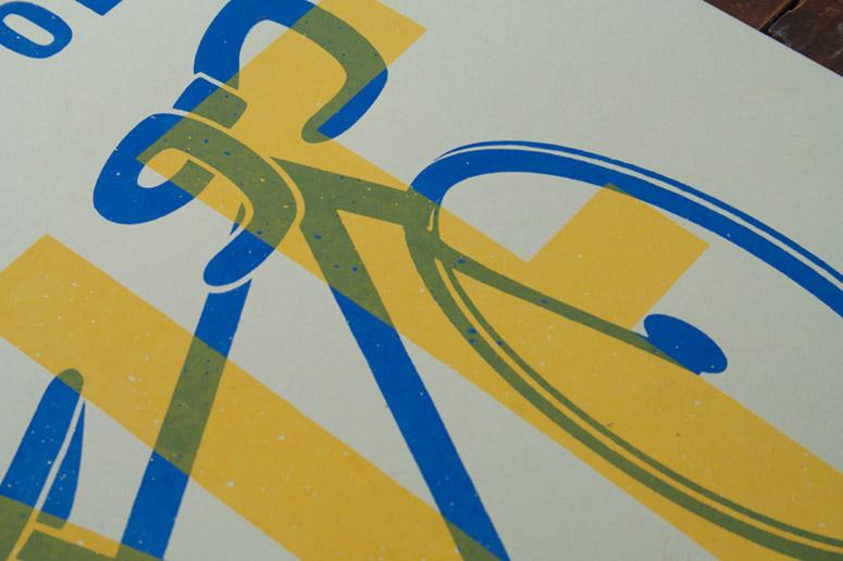 Northeast Minneapolis Arts District Posters