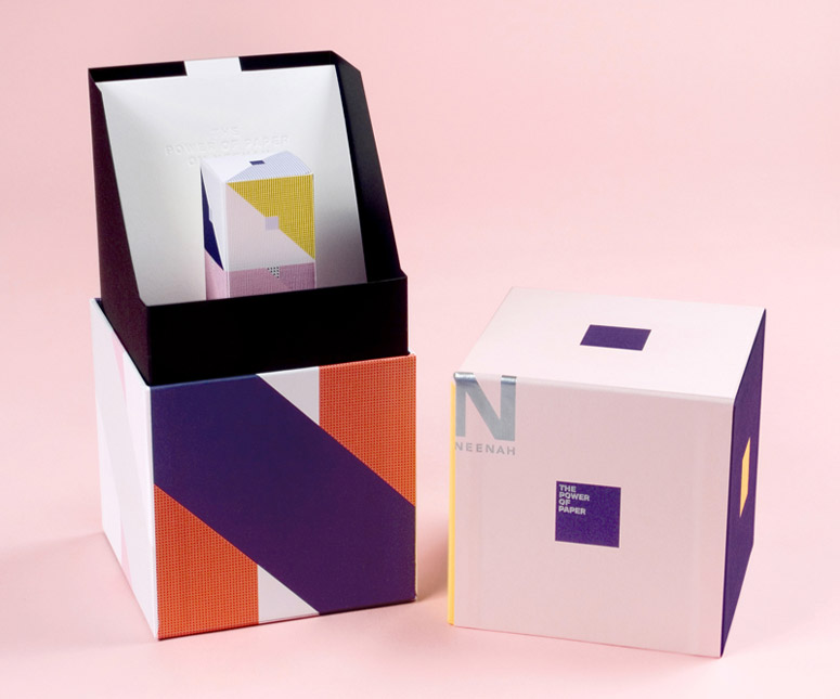 Neenah Paper Packaging