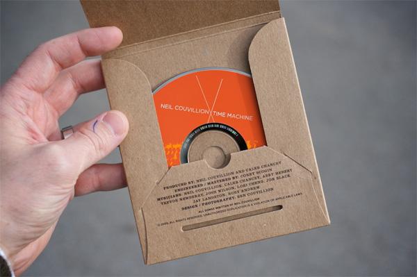 Time Machine CD