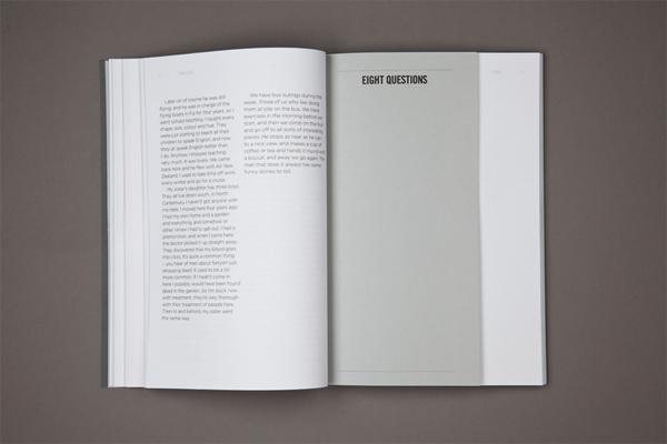 Nine Lives Book