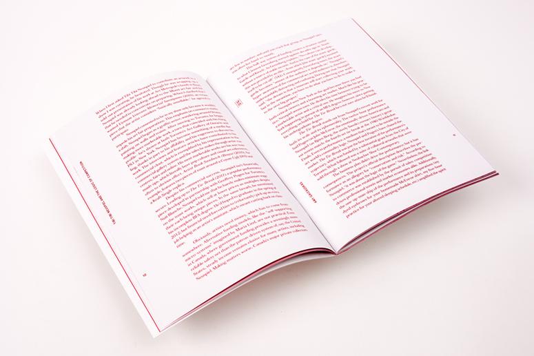 OCAD U Student Press Books
