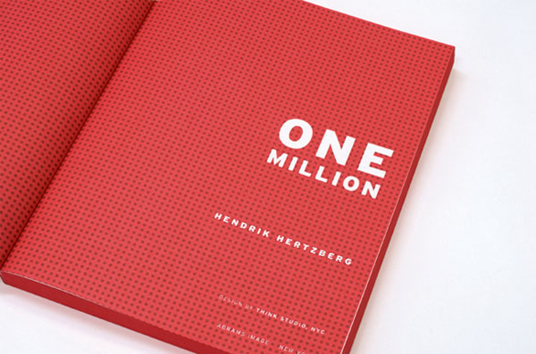 <em />One Million</em> by Hendrik Hertzberg
