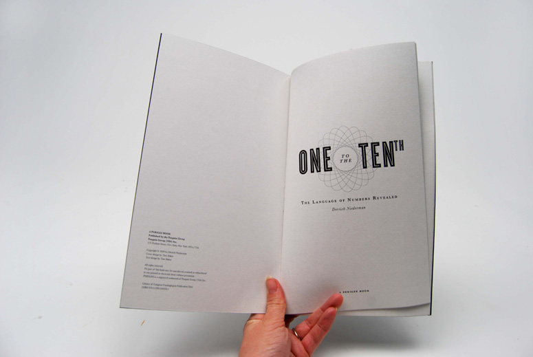One to the Tenth Self-Promotional Publication