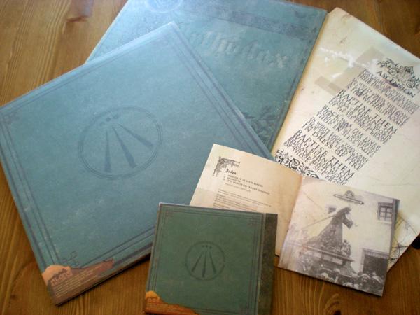 Orthodox LP Packaging