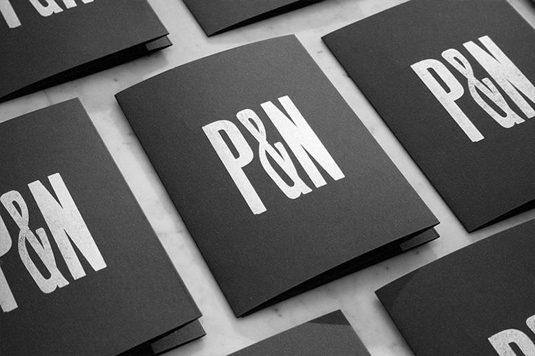 P&N. Past, Present, Future.