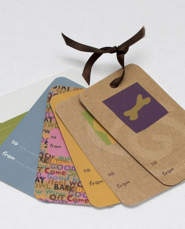 Papergirl Wrapping Products