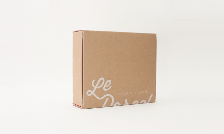 Le Parcel Packaging System