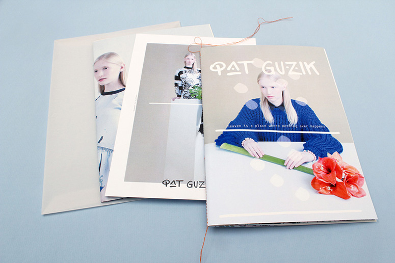 Pat Guzik Catalogue