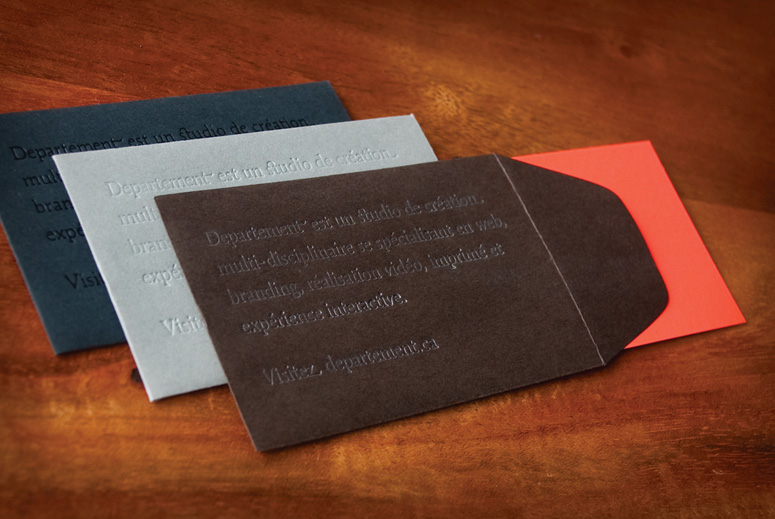 Philippe Archontakis Stationery