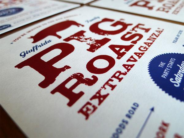 fpo pig roast invitation