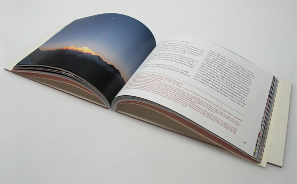 Travel Blog, to Surprise Book