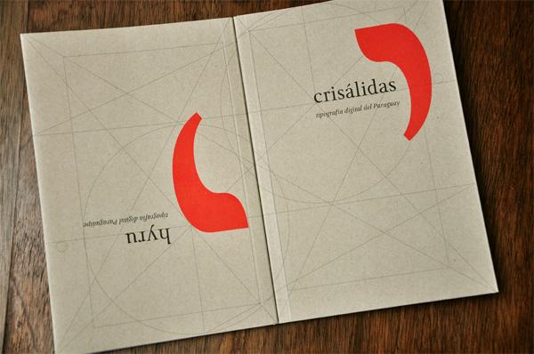 <em />Cris�lidas, tipografia digital del Paraguay</em> Book