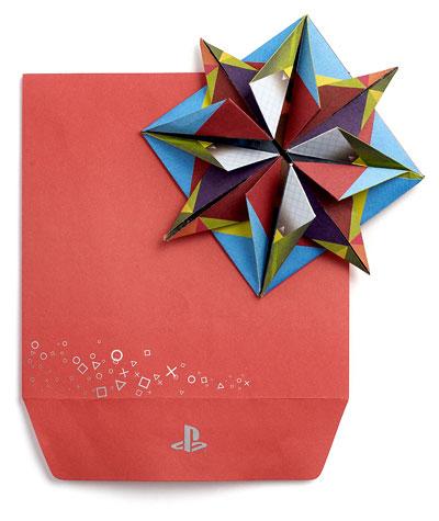 PlayStation Mailer
