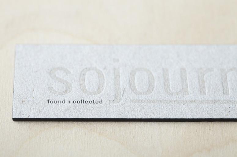 Sojourn Identity
