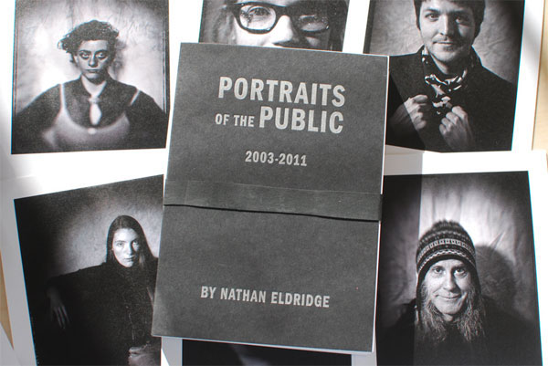 Portraits of the Public Book