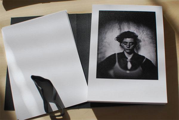 Portraits of the Public Book