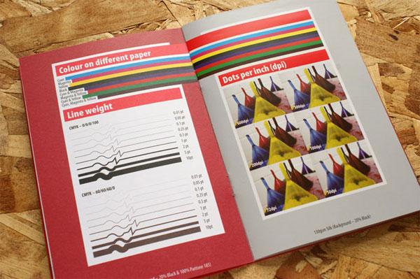 Print Handbook Poster