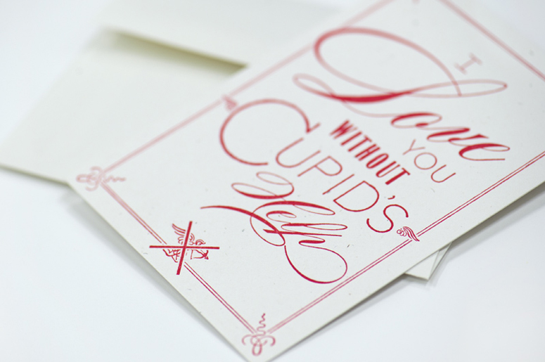 Product Superior Greeting Card