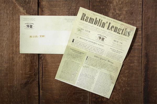 Middletown Lumber Newsletter