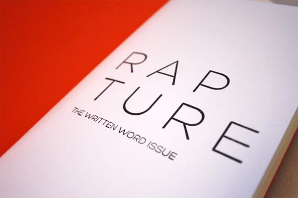 <em />Rapture</em>