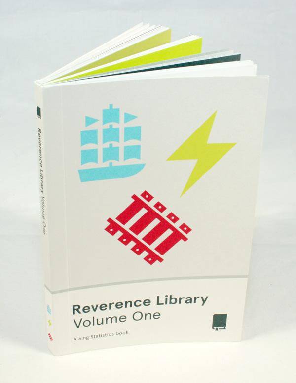 Reverance Library
