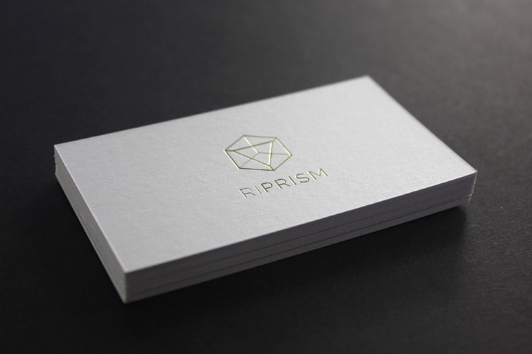 RiPrism Product Branding