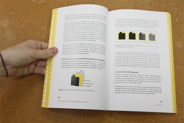RIT TAGA 2010 Journal