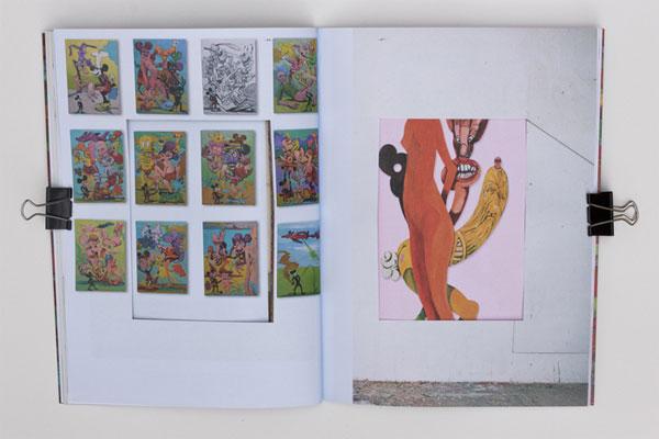 Robert McLeod Book