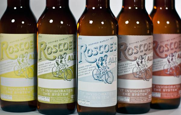 Roscoe's Home Brew