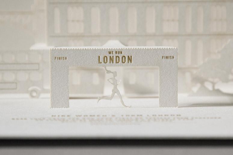 Nike We Run London 10K
