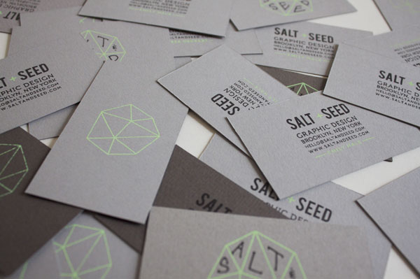Fpo salt seed business cards for Seed business cards